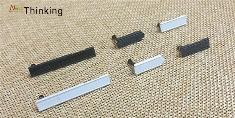 Card Cap Cover Xperia Tablet Z SGP311 SGP312 SGP321 SGP341 Sim Card Slot Port Micro SD USB Dust Plug Cover