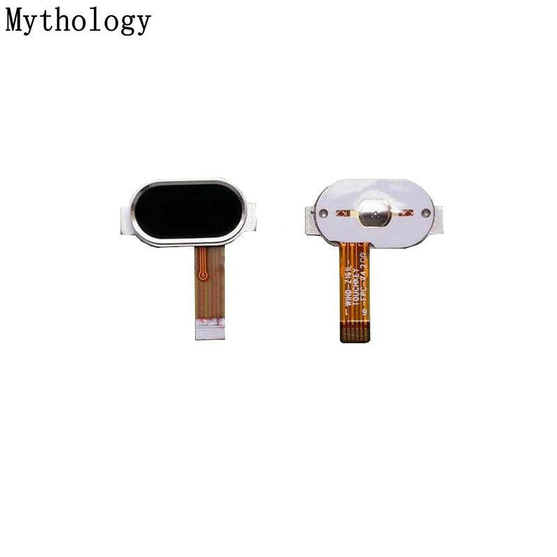 Мифологии Главная Кнопка шлейф сзади клавиатур меню Замена для Mei Zu m2 Mini 5.0 дюймов MTK6735 4 ядра интеллектуальному мобильному телефон