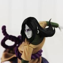 14cm Naruto Action Figures