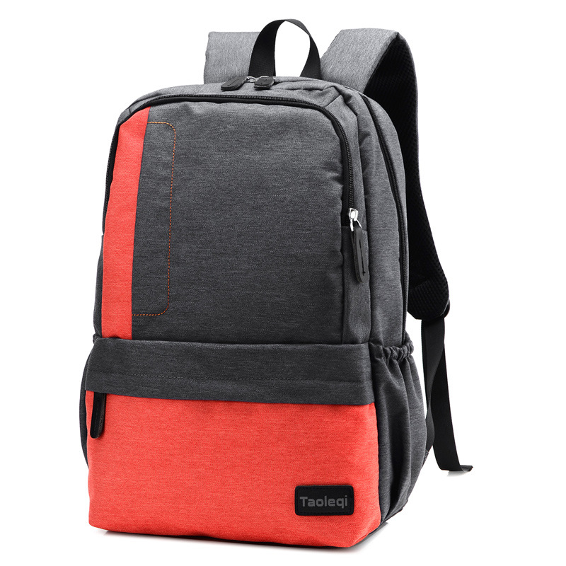 New Backpack Men School Bag For Teenager Backpacks Waterproof Women Large Capacity Business Laptop Bags Male Casual Travel Bags цена 2017