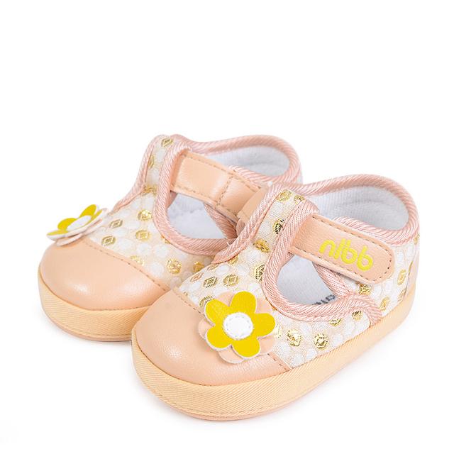 Sapatinhos Menina Sapatos Infantis Botas De Tecido Do Bebê Para Recém-nascidos do bebê Botinhas De Menina Crianças Menina Primeiro Caminhantes Borracha 503200