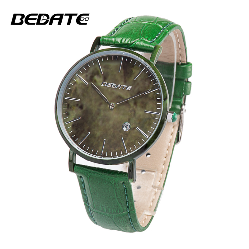 BEDATE 2017 New design watch men Business men wristwatch Quartz watch mens watches top brand luxury relogio masculino 1059AG didun mens watches top brand luxury watches men steel quartz brand watches men business watch luminous wristwatch water resist