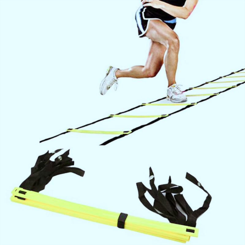 3/6M Pro Agility Ladder Agility Training Ladder, Fixed