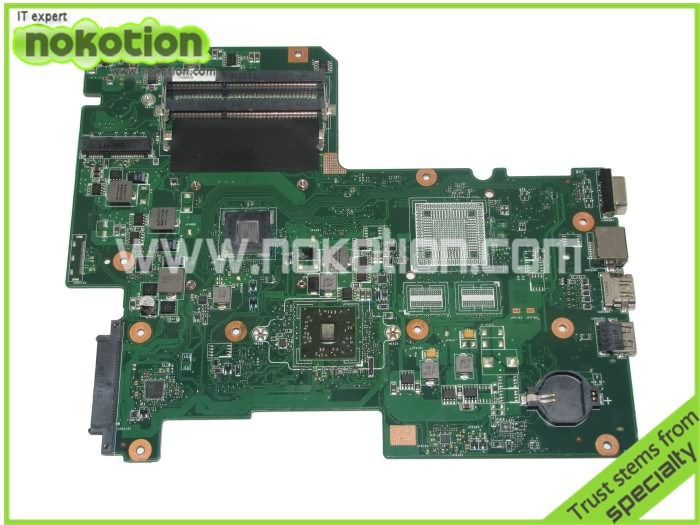 NOKOTION For Acer aspire 7250 Laptop motherboard MBRL60P002 MB.RL60P.002 08N1-0NW3J00 With CPU On board DDR3 Good Tested mbasr06002 motherboard for acer aspire 6930 6930z 6930g 6930zg mb asr06 002 zk2 da0zk2mb6f1
