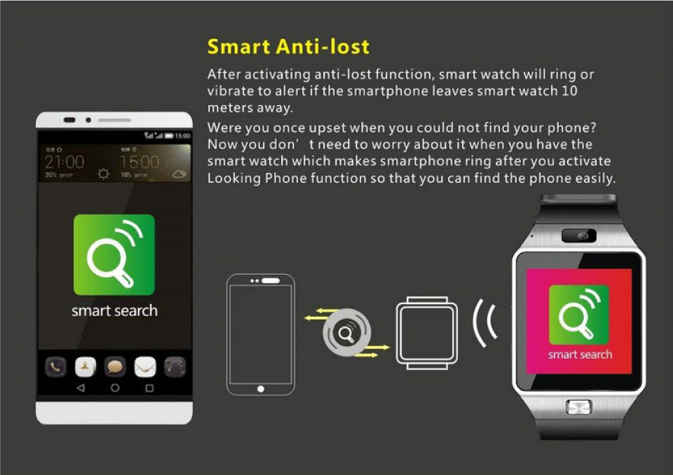 watch mobile phone 15