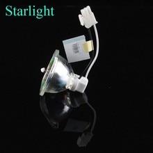 Original mx501 mp515 mp525 mp515st mp525st cp-270 ms500 ms500 + mp526 mp576 fx810a in102 lámpara del proyector para benq ms500h