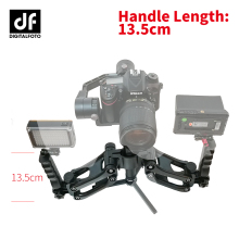 4.5KG Maxload Gimbal Dual Handle with Spring