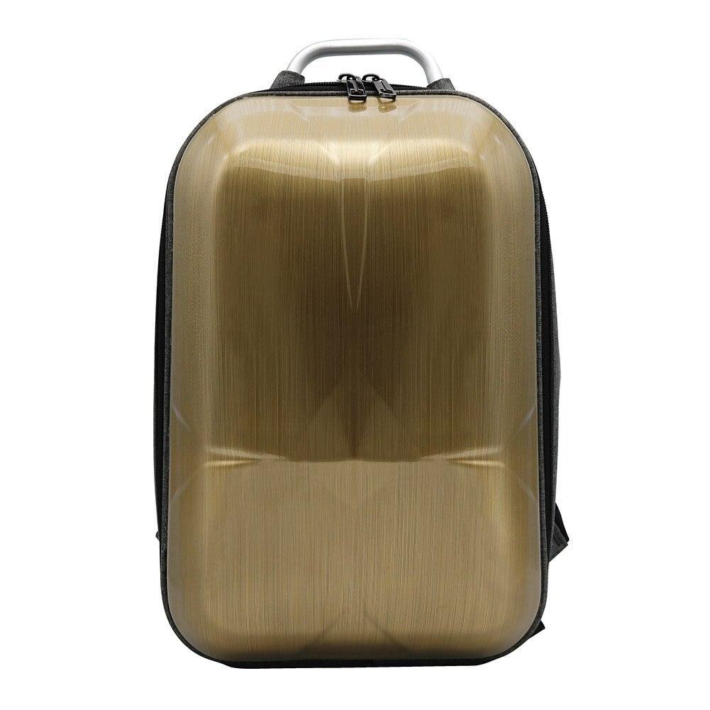 DJI Mavic Pro Backpack Waterproof Hardshell Bag Hard Shell Case Mavic Pro Backpack with EVA Insert Storage Bag storage bag protect case for dji spark dji mavic pro platinum alpine white abs hardshell box portable storage bag with epp inner