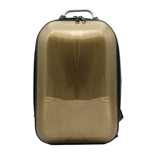 DJI Mavic Pro Backpack Waterproof Hardshell Bag Hard Shell Case Mavic Pro Backpack with EVA Insert Storage Bag