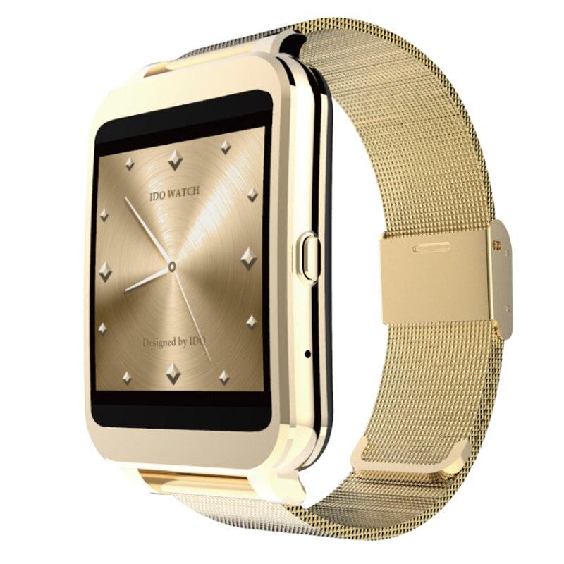 New 1 54inch i95 Bluetooth 4 0 Android font b Smart b font font b Watch