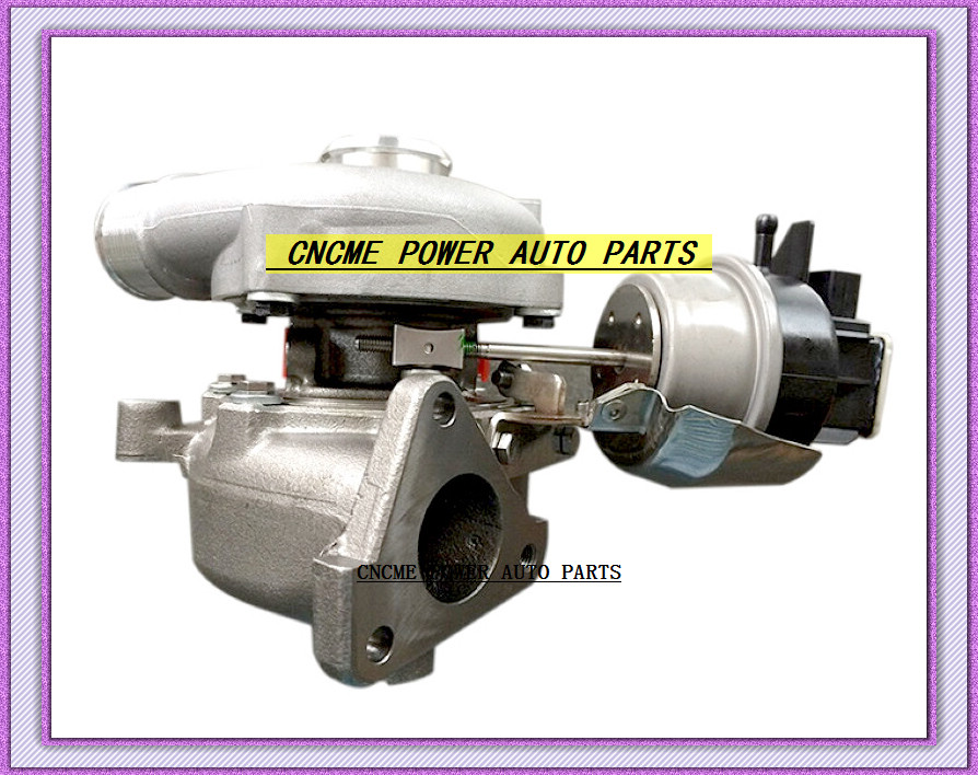 Турбо BV43 53039880109 53039700109 03G145702H 03G145702HV 03G145702HX Турбокомпрессор для Audi A4 2.0L TDI VW DPF B7 BRD BVA 170HP