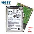 HGST бренд ноутбук 2 5