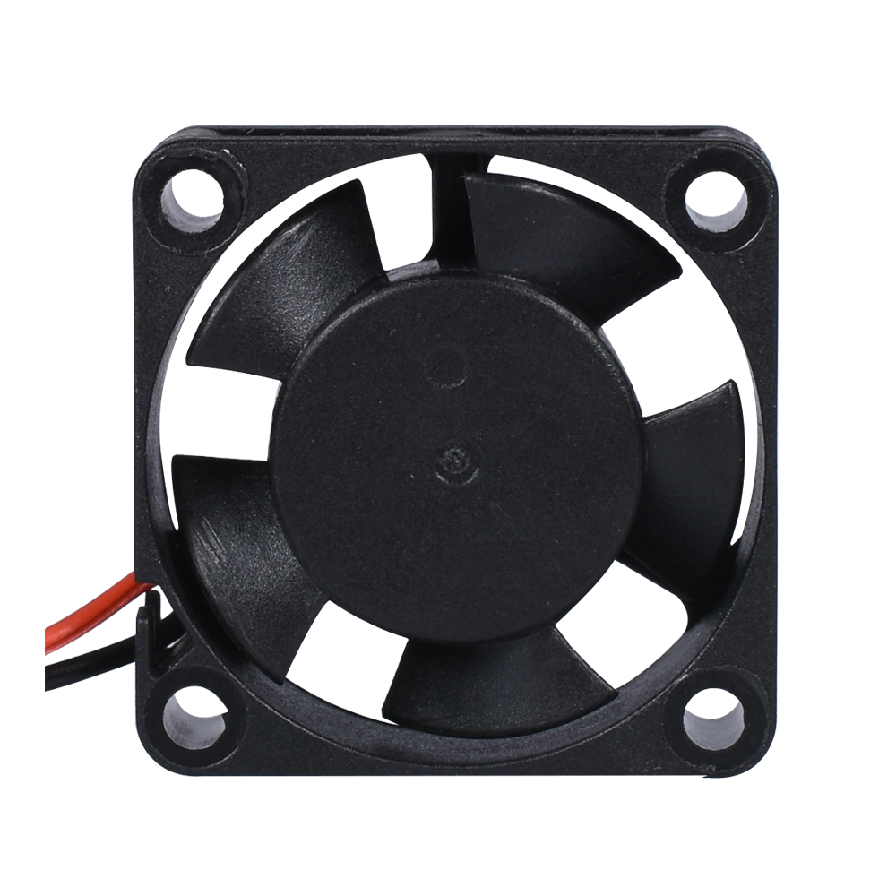 DIY Reprap 3010/4010/5010/6010 fan 30MM 30x30x10MM 12V <font><b>5V</b></font> 2Pin DC Cooler Small Cooling Fan For 3D Pinter image