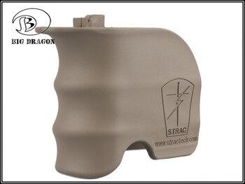 Poignée Mag – AR15 M4 M16 – Brown AR-15