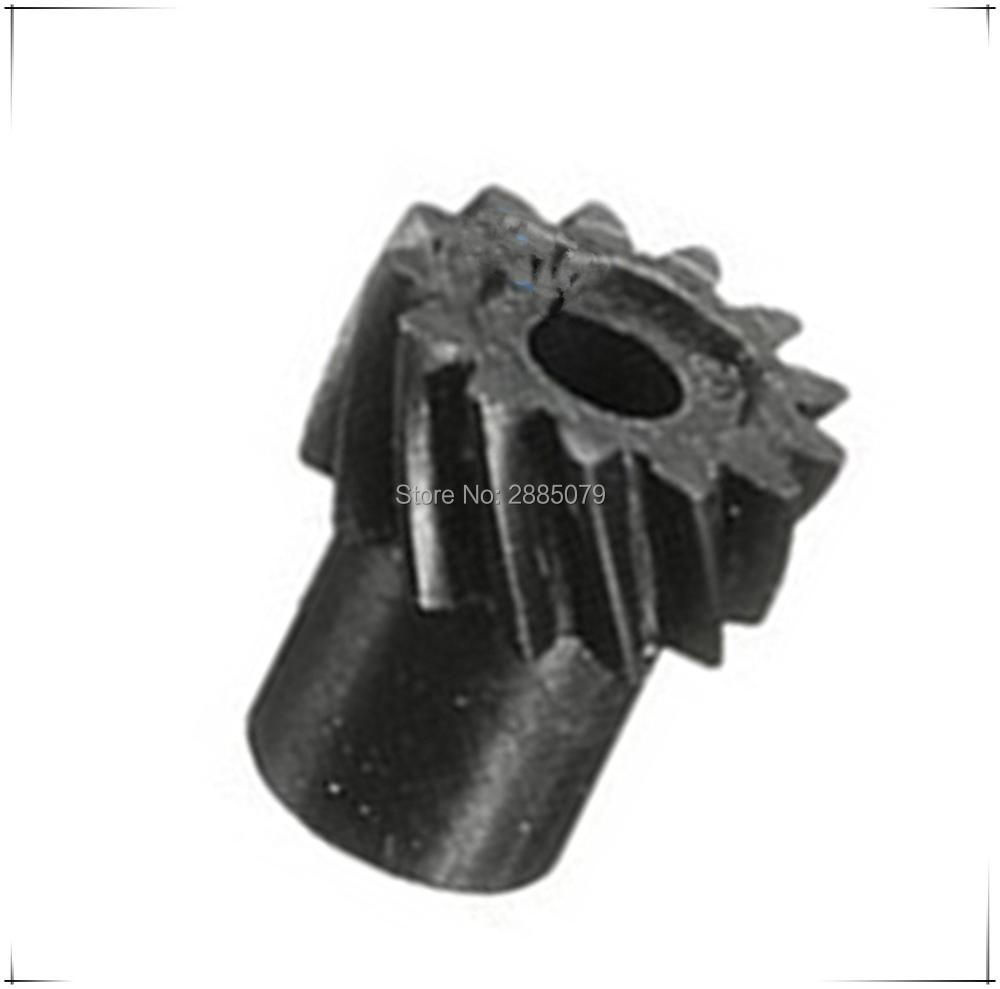 Original D90 aperture motor gear for <font><b>Nikon</b></font> <font><b>D60</b></font> D70 D80 D90 lens gear Camera repair <font><b>parts</b></font> free shipping image