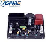 Free Shipping+AVR for Generator R438