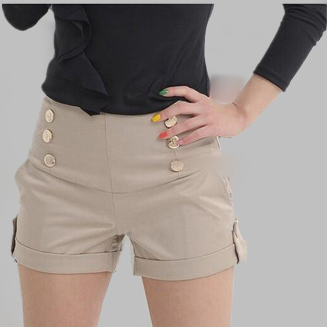 Aliexpress.com : Buy Hot Selling 2016 Fashion Women Casual Shorts ...