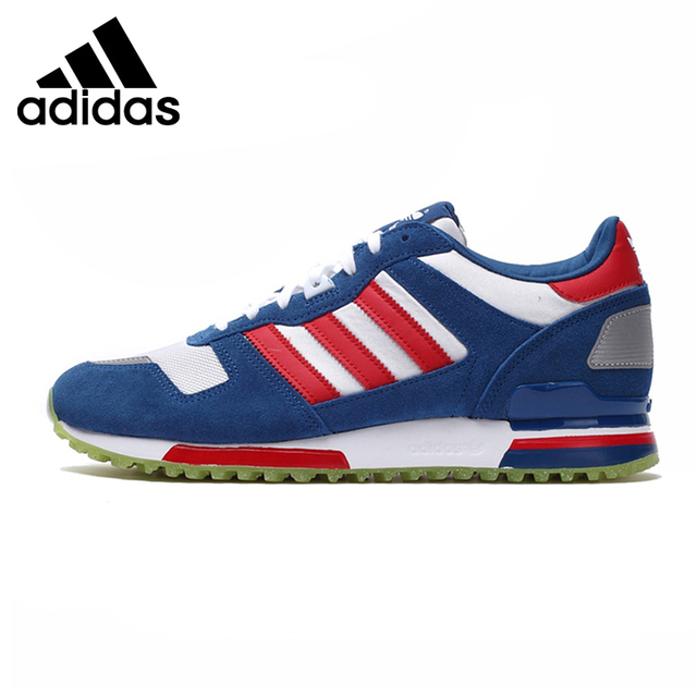9e2c7c0781e12 ... Original Adidas Originals ZX700 Unisex Skateboarding Shoes Sneakers