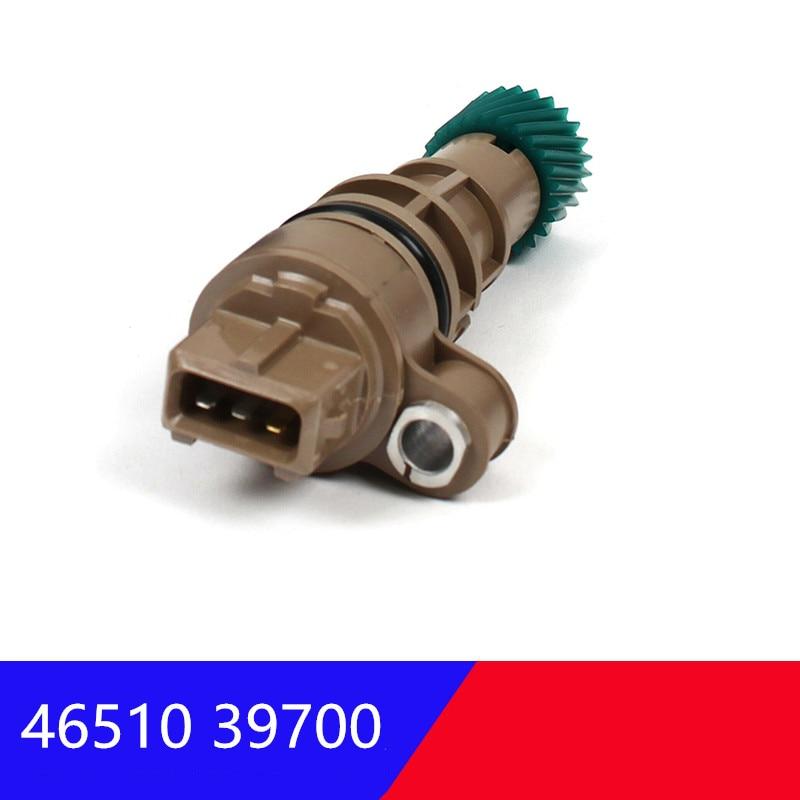 Genuine Vehicle Speed Sensor+Gear for Hyundai Elantra Sonata Santa fe Kia Sorento 3.5L 3.8L 4651039700 46510 39700