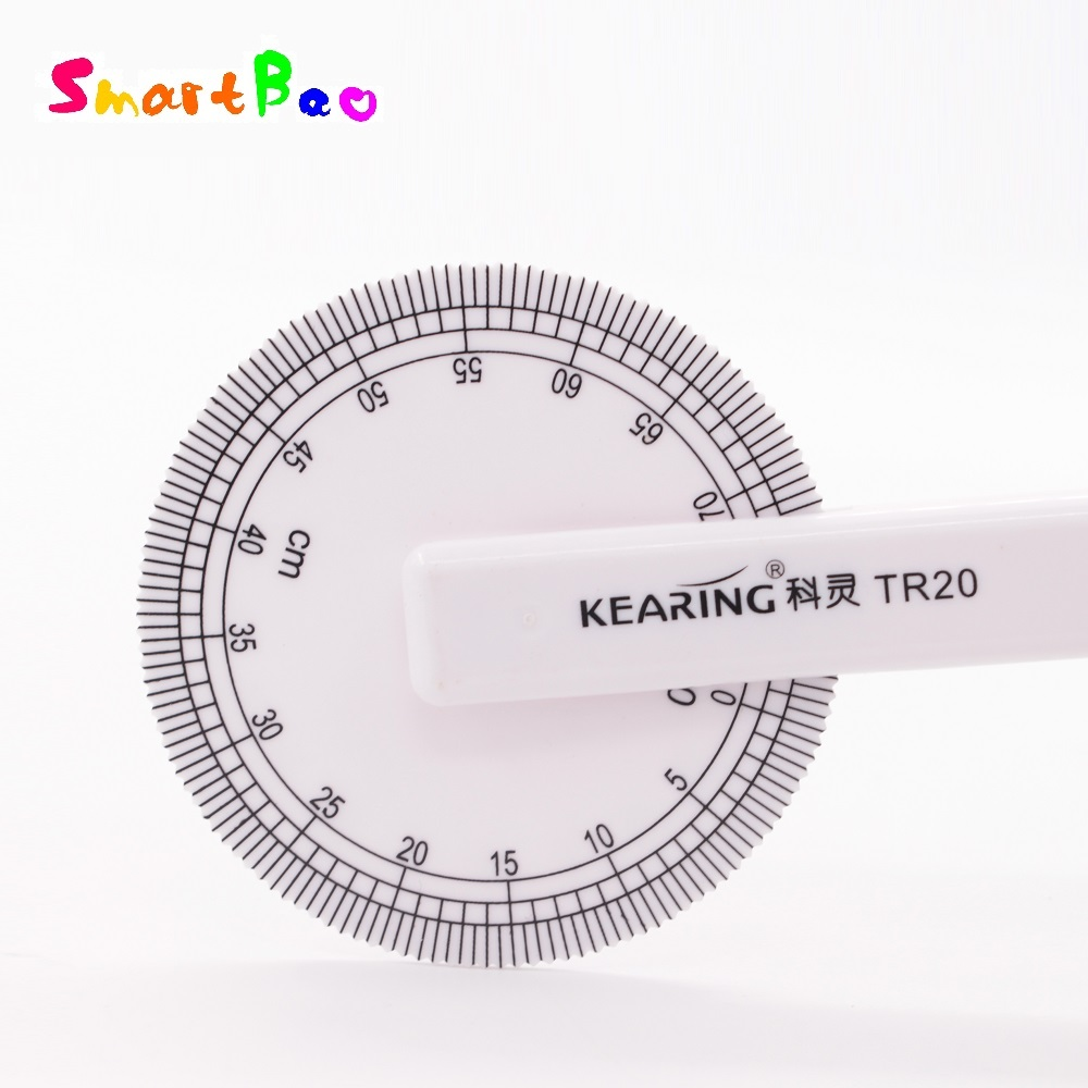 20cm Wheel Ruler Sewing Supplies TR20