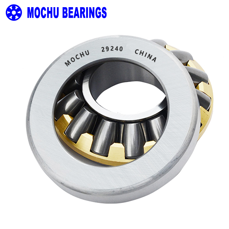 1pcs 29240 200x280x48 9039240 MOCHU Spherical roller thrust bearings Axial spherical roller bearings Straight Bore 1pcs 29340 200x340x85 9039340 mochu spherical roller thrust bearings axial spherical roller bearings straight bore