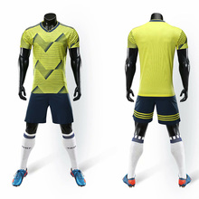 19-20 new football sportswear competition suits and football sportswear training suits running training suits can be customized цена в Москве и Питере