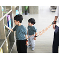 1.5m /2.5m Children Anti-lost Rope Tow Rope Belt Spring Baby Child Safety Wrist Strap Baby Care And Safety Accessories