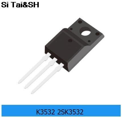 2SK2045 TRANSISTOR TO-220F K2045 TEK