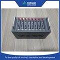 Новое поступление Wavecom Q2406B 8 портов gsm модем пул для оптовых SMS  STK  USSD