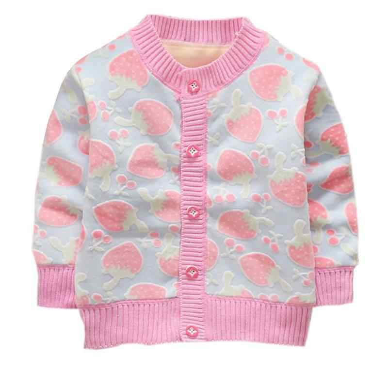 b55978adf Detail Feedback Questions about Kids Girl Sweater Knitted Cotton ...