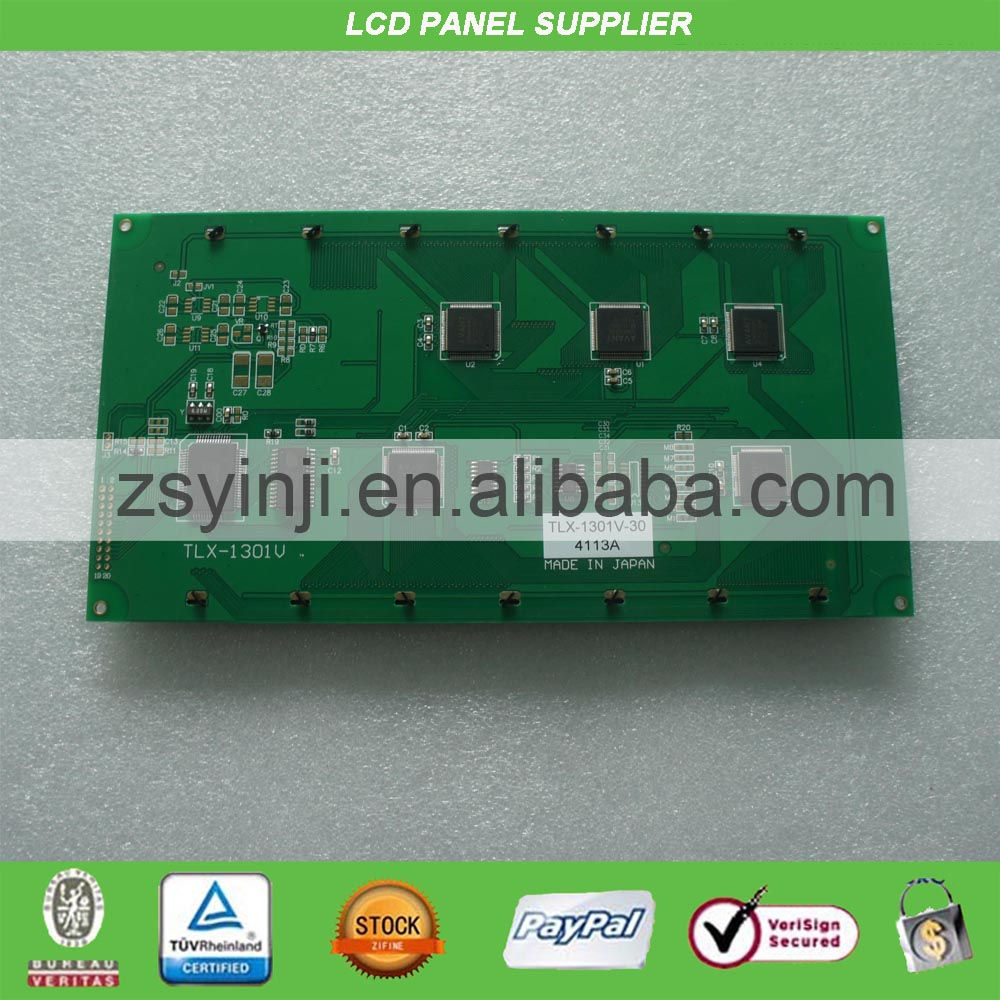 Industriale display lcd TLX-1301V-30