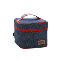 Manufacturer Direct Lunch Jeans Style Insulation Package Isolation Module Picnic Lunch Food And Beverage Frozen Leisure