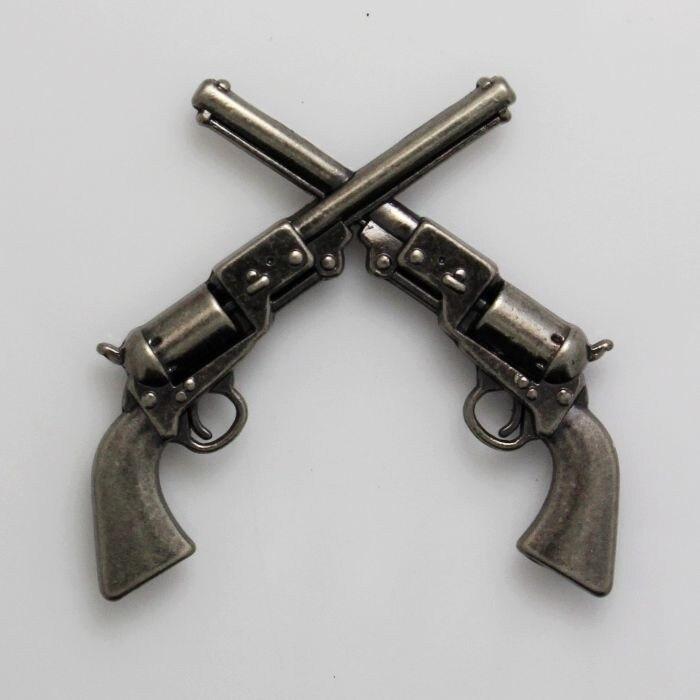 Картинки крестов и пистолетов