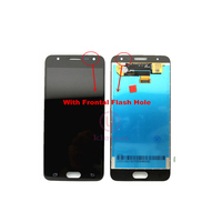 TFTFor 5.0 SAMSUNG J5 Prime LCD G570 G570F G570M Display Touch Screen On5 2016 For SAMSUNG GALAXY J5 Prime LCD Adjust Brightnes