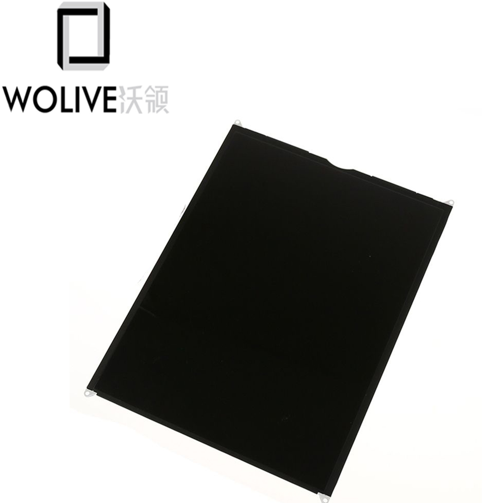 Wolive LCD screen display for iPad 5th Gen Generation A1822 A1823 lp097qx2 sp av lcd display screens not suitable for ipad 5