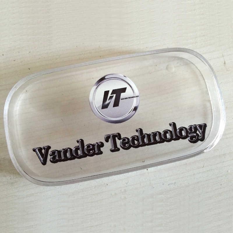 คุณภาพสูง UV สีพิมพ์โลโก้พิมพ์ Costs เครื่องหมายการค้าสีพิมพ์ค่าตัวอย่าง