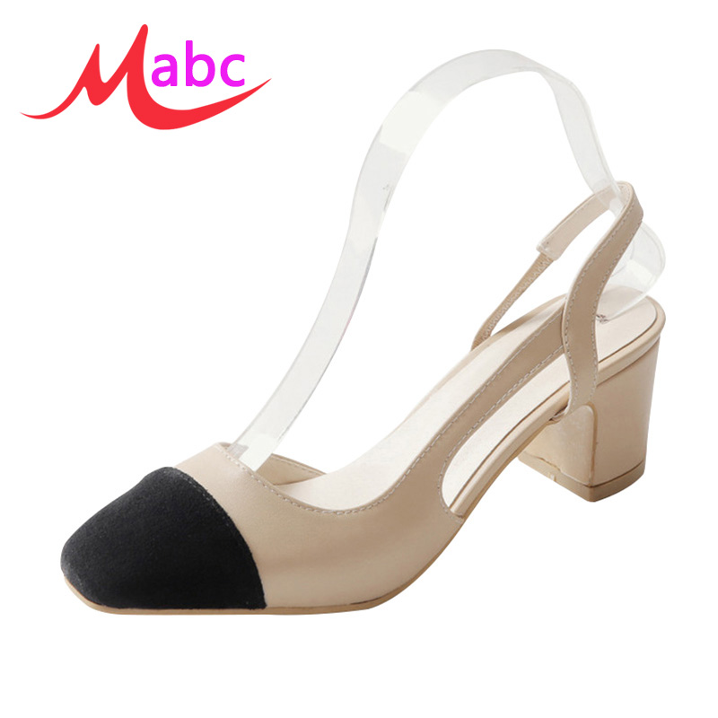 Online Buy Wholesale nude slingback heels from China nude ...