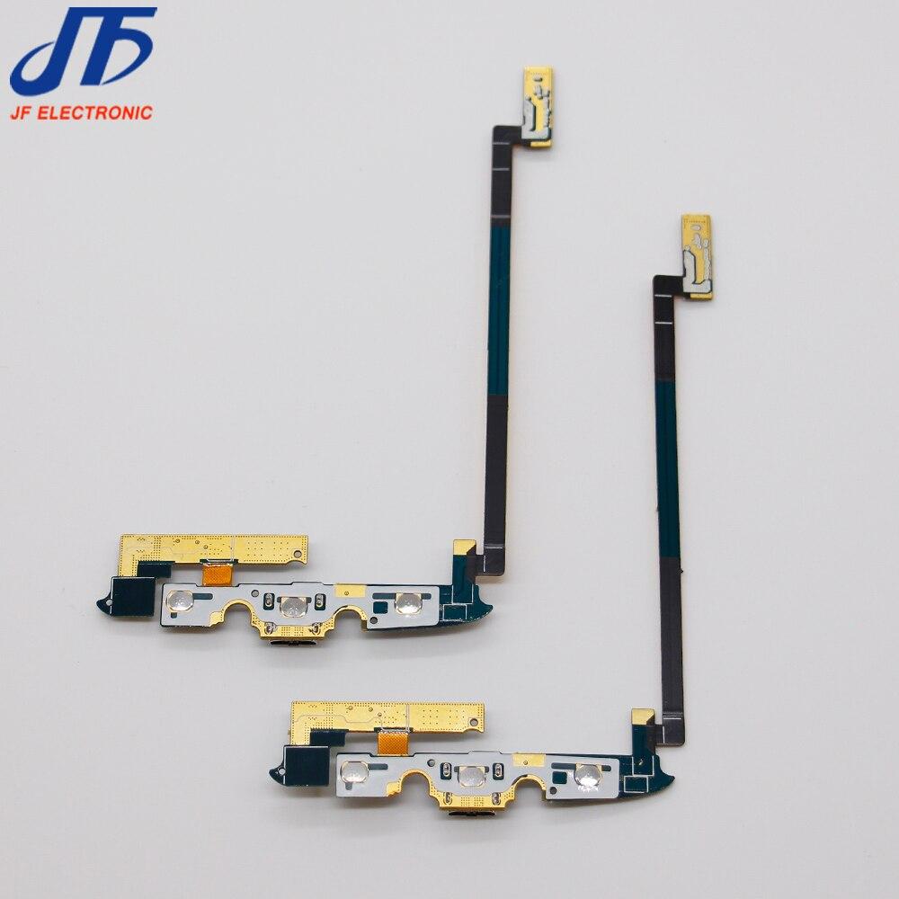 9d81d30d5 50 pçs/lote Frente Teclado Mic Ribbon Cable flex Carregador USB de  Carregamento doca Porto Cabo Flex Para SamSung Galaxy S4 I537 Ativo att