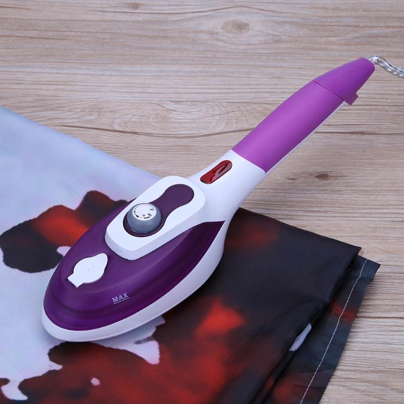 ABS Elektrische Eisen Multifunktions Handheld Elektrische Dampf Eisen für Home Tragbare Kleidung Garment Steamer Lint Remover
