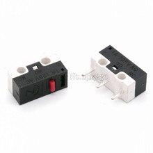 10Pcs Mouse Switch Mini Micro 3Pins