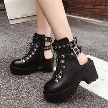 10472ae1d655 Großhandel gothic rock shoes Gallery - Billig kaufen gothic rock ...