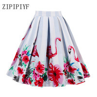 Zipipiyf-Women-s-A-Line-Pleated-Vintage-Skirts-Floral-Print-Casual-Flare-High-Waist-Pockets-Party.jpg_200x200
