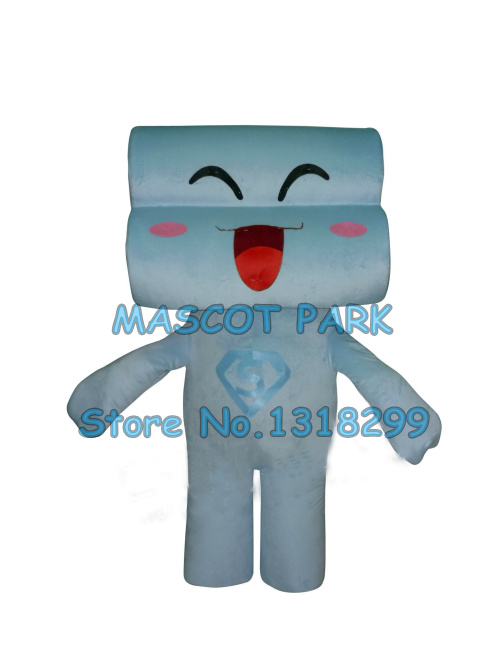 blue sofa couch mascot costume adult size wholesale cartoon sofa settee Lounge advertising costumes carnival fancy 2951
