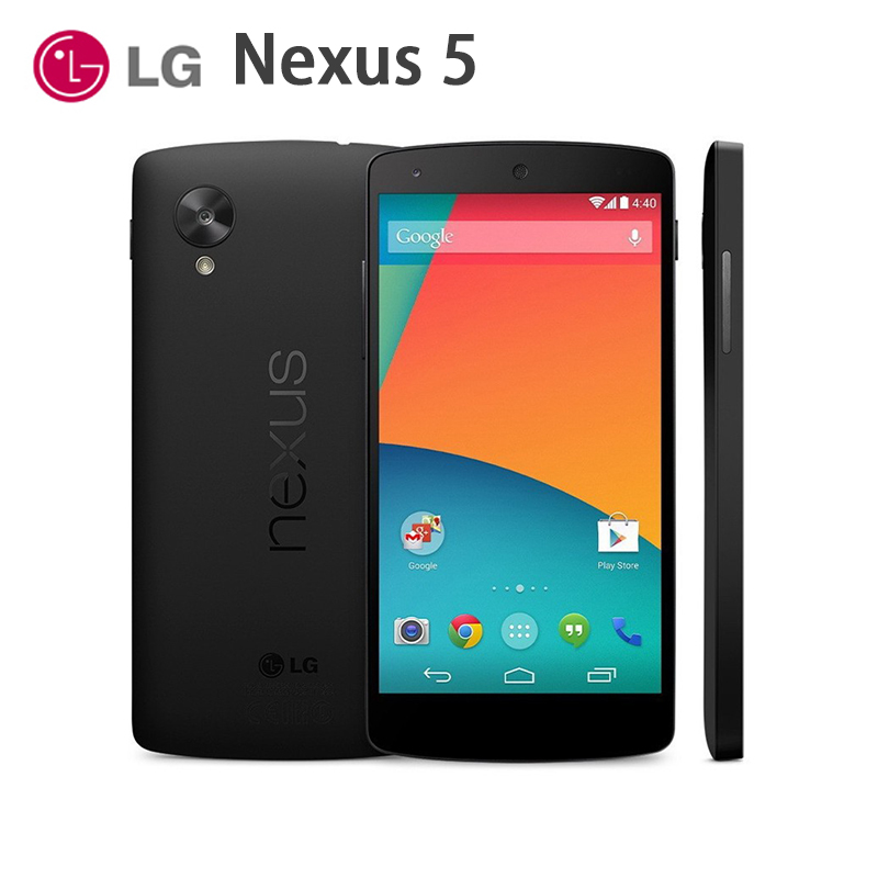 Video: View Google Nexus 4 by LG with 4 G