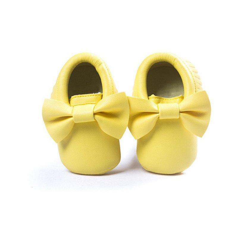 Kuumalt müüdavad beebikingad väikelaps käsitsi valmistatud - Beebi kingad - Foto 2