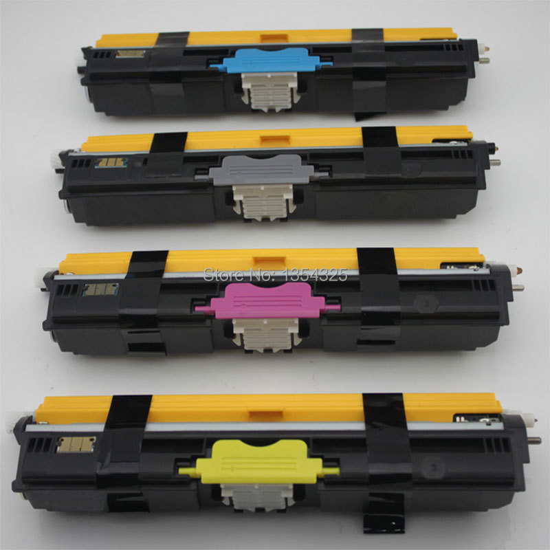 PERSEUS TONER CARTRIDGE FOR EPSON C1600 C1600N C16 CX16NF COLOR FULL HIGH QUALITY COMPATIBLE