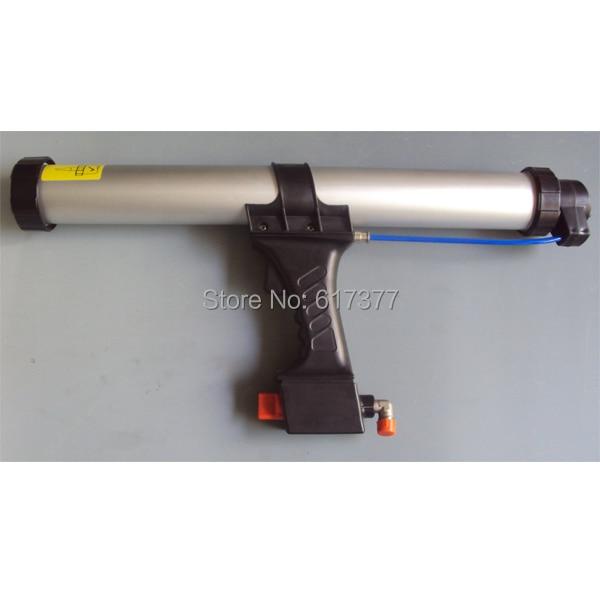 Vzduchová těsnící pistole - Stavební nářadí - Fotografie 3