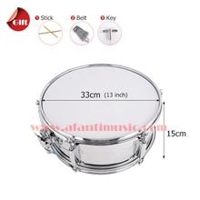 13 inch Afanti Music Snare Drum ASD 067