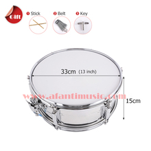 13 inch Afanti Music Snare Drum (ASD-067)