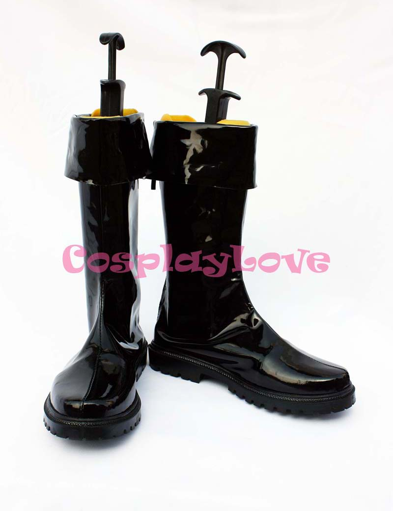 Custom Made Japanese Anime Black One Piece Roronoa Zoro Cosplay Shoes Boots After 2 years Christmas Halloween Party Birthday